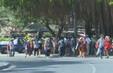 """Khánh Hòa: Giảm áp lực từ tăng """"nóng"""" lượng du khách Trung Quốc"""