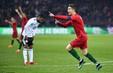 Kết quả bóng đá quốc tế: Bồ Đào Nha ngược dòng ngoạn mục, Brazil thắng ấn tượng