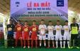 Xuân Trường, Công Phượng, Văn Thanh… cùng đồng đội CLB HAGL ra mắt áo đấu mới