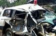 Khắc phục hậu quả vụ tai nạn giao thông đặc biệt nghiêm trọng tại Đắk Nông
