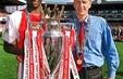 """HLV Wenger tiến cử trò cũ đồng hương kế nhiệm """"ghế nóng"""" ở Arsenal"""