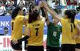 VIDEO VTV Bình Điền Long An 3-0 Phúc Kiến (Trung Quốc): Đội chủ giải giành hạng 3 chung cuộc