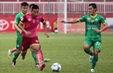 CLB Sài Gòn 1-2 XSKT Cần Thơ: Wander Luiz lập cú đúp, XSKT Cần Thơ giành 3 điểm trên sân khách