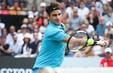 Bán kết Stuttgart mở rộng 2018: Ngược dòng thắng Nick Kyrgios, Roger Federer trở lại ngôi số 1 thế giới