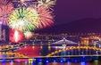DIFF 2018: Đẳng cấp màn trình diễn pháo hoa của Italia và Hồng Kông (Trung Quốc)