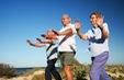 Lối sống lành mạnh để phòng chống bệnh tăng huyết áp
