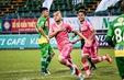 Vòng 20 V.League 2018, XSKT Cần Thơ 1-3 CLB Sài Gòn: Chiến thắng thuyết phục