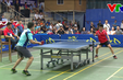 VIDEO: Chung kết đơn nam hạng A Giải bóng bàn tranh cúp VTV8 lần thứ III năm 2018