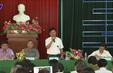 Chủ tịch UBND tỉnh Quảng Ngãi tiếp tục đối thoại về xử lý rác thải huyện Đức Phổ