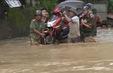 Mưa lũ gây chia cắt vùng cao Nghệ An, 6 người chết và mất tích