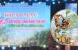 Quảng Nam: Khai mạc lễ hội sâm Ngọc Linh lần thứ 2