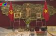 Lễ tiếp nhận tư liệu, hiện vật về Chủ tịch Hồ Chí Minh