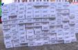 Bắt chiếc xe khách độ chế hầm để chở 3.500 gói thuốc Jet nhập lậu