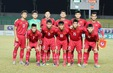Hôm nay (16/9), ĐT U19 Việt Nam so tài chủ nhà U19 Qatar ở trận ra quân Cúp Tứ Hùng