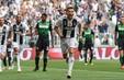 Kết quả bóng đá quốc tế sáng 17/9: Ronaldo ghi bàn, Juventus nối dài mạch thắng