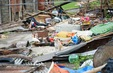 Hơn 60 người thiệt mạng do bão Mangkhut tại Philippines