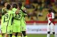 Monaco gặp khó khăn sau thất bại trước Angers