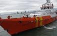 Gian nan nghề cứu nạn hàng hải