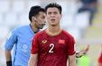 Asian Cup 2019: ĐT Việt Nam với bài toán không Duy Mạnh