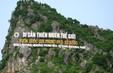 Quảng bá Phong Nha - Kẻ Bàng tại kinh đô điện ảnh Hollywood