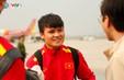 ẢNH: ĐT Việt Nam rạng rỡ ngày trở về sau thành công tại Asian Cup 2019