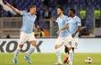 Lịch thi đấu, BXH vòng 8 Serie A: Lazio - Atalanta, Juventus - Bologna