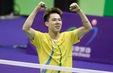 KẾT QUẢ Các trận chung kết giải cầu lông Hong Kong - Trung Quốc mở rộng 2019
