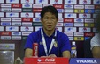 HLV Thái Lan thừa nhận gặp áp lực trước trận gặp ĐT Việt Nam