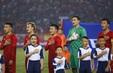 HLV Park Hang Seo chốt danh sách 23 cầu thủ đấu Thái Lan