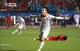 4 cầu thủ U22 Việt Nam có tên trong đội hình tiêu biểu SEA Games 30