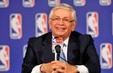Cựu chủ tịch NBA David Stern nhập viện