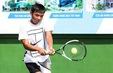Lý Hoàng Nam kết thúc năm bằng chiến thắng tại Chennai Challenger