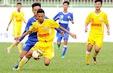 KẾT QUẢ, U19 SHB Đà Nẵng 0-2 U19 Hà Nội: Chiến thắng thuyết phục