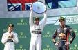 Đua xe F1: Valtteri Bottas giành chức vô địch GP Australia 2019