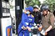 Xăng dầu giữ giá ổn định đến hết tháng 3