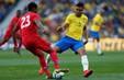 Lịch thi đấu bóng đá quốc tế đêm nay: Italia, Brazil, Tây Ban Nha xuất trận