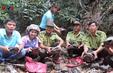 Thả 88 cá thể động vật hoang dã về VQG Chư Mom Ray
