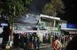 Cháy cửa hàng xe đạp điện tại TT - Huế, 3 người tử vong