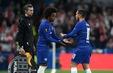 HLV Chelsea úp mở về chấn thương của Eden Hazard
