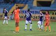 Vòng 10 V.League 2019, CLB Hà Nội 3-2 SHB Đà Nẵng: 3 điểm nhọc nhằn cho đội chủ nhà