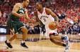 NBA Playoffs 2019 - ngày 20/5: Kịch tính ở Canada