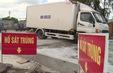 Cà Mau lập chốt kiểm dịch tả heo Châu Phi trên quốc lộ