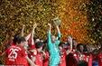 Lewandowski lập cú đúp, Bayern Munich giành cú đúp danh hiệu quốc nội