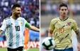 Lịch thi đấu Copa America 2019 ngày 16/6: Messi cùng ĐT Argentina ra quân