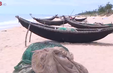 Ngăn chặn tàu giả cào đánh bắt trái phép trên vùng biển Thừa Thiên Huế