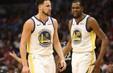Golden State Warriors sẽ đàm phán với Durant & Thompson trong tuần này