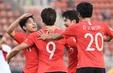Lịch thi đấu và trực tiếp chung kết U23 châu Á 2020 hôm nay: U23 Hàn Quốc – U23 Ả-rập Xê-út