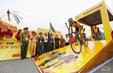 Chặng 5 Giải xe đạp VTV Cúp Tôn Hoa Sen 2020: Đua đồng đội tính giờ tại Cửa Lò, Nghệ An