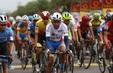 Giải xe đạp VTV Cúp Tôn Hoa Sen 2020: Lê Nguyệt Minh giành chiến thắng chặng 8