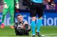 Liverpool nhận tin dữ về chấn thương của Jordan Henderson